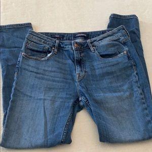 Vigoss Jeans - Vigoss Jagger skinny size 31 classic fit